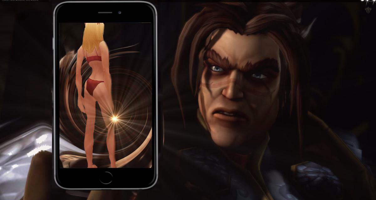 World of Warcraft: Mobile-Games sollen Schuld am Abonnentenschwund sein