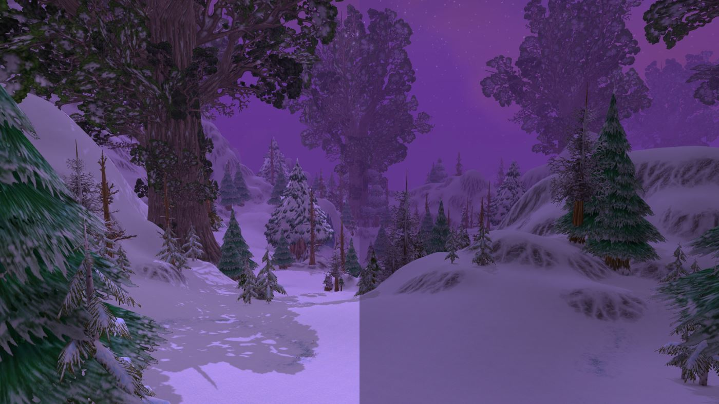 World of Warcraft: 6.2 bringt die Finsternis nach Kalimdor