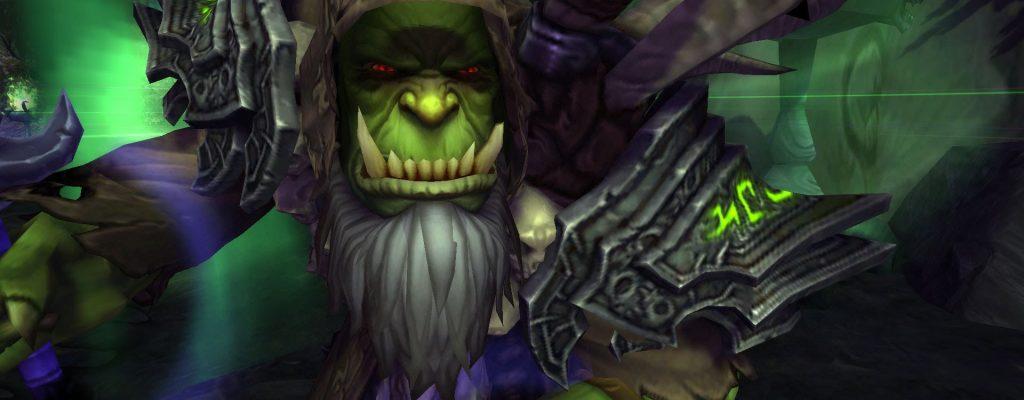 World of Warcraft: So soll der neue Patch alte Probleme lösen