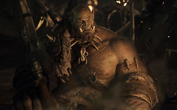 Warcraft-Film: Beeindruckende Requisiten