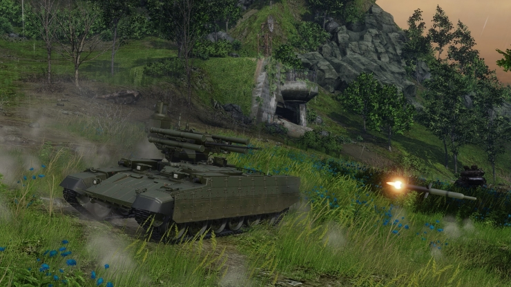 Armored Warfare: Ab 17:00 Uhr rollen Panzer in den Juli-Early-Access – hier ist der neue Trailer