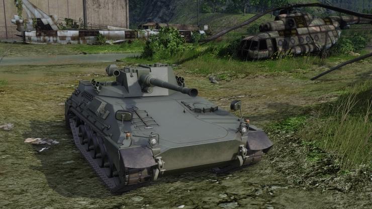Armored Warfare: Nächsten Early Access gibt's rund um die Uhr und auf Deutsch