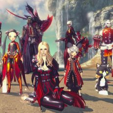 Blade and Soul MMORPG
