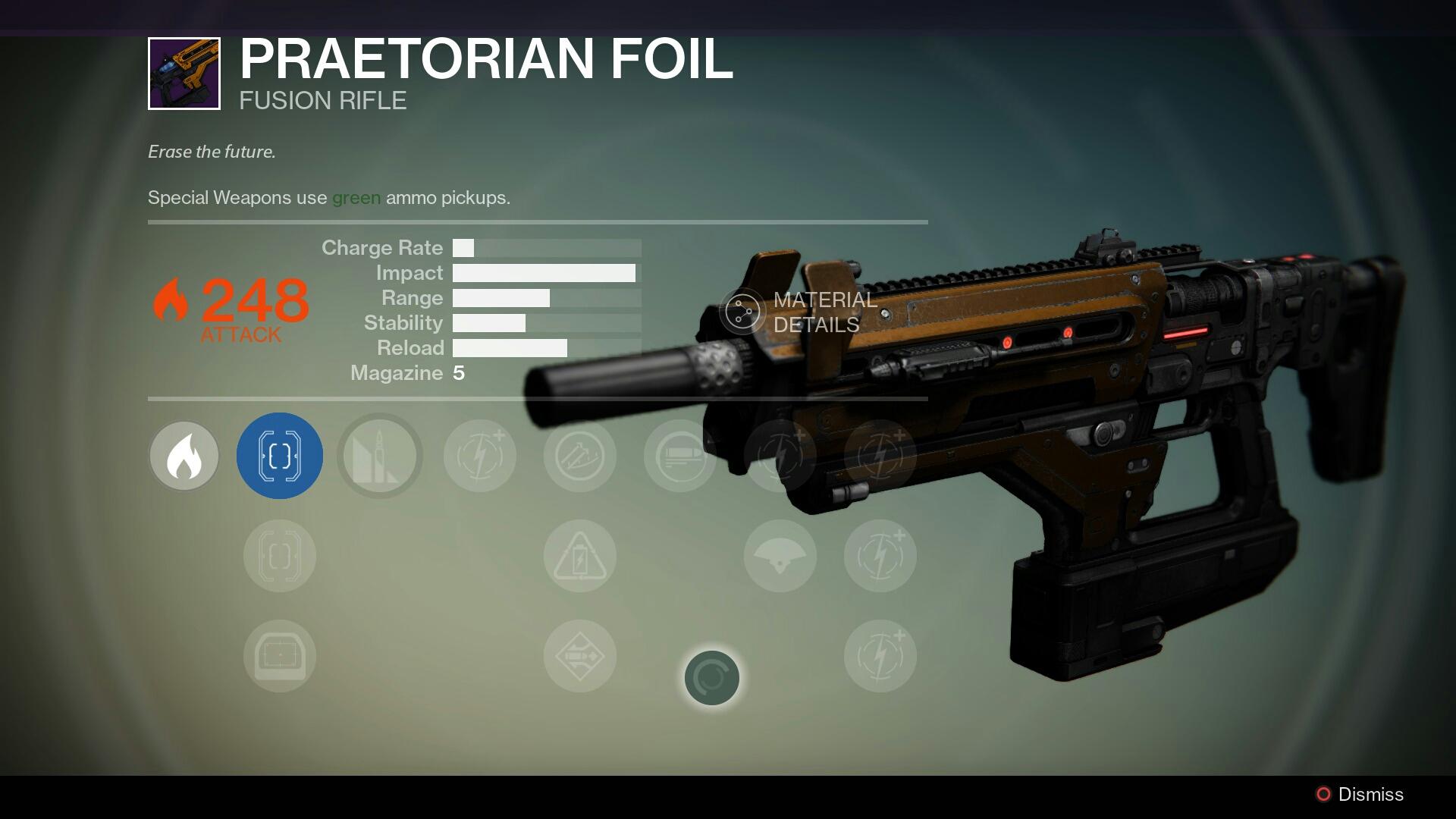 Destiny: Video der Woche sehnt sich nach Praetorian Foil, verflucht Loot-System