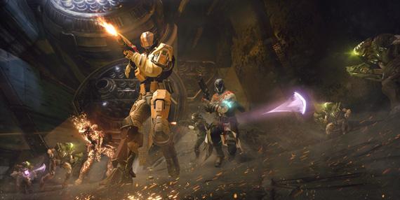 Destiny; Exotische Waffen werden geändert – Wer gewinnt? Wer verliert?