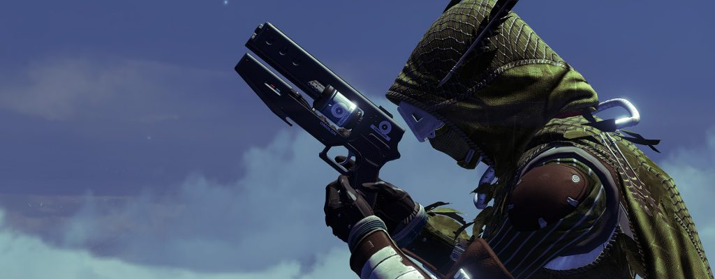 Destiny: Die besten Waffen, die man für 150 legendäre Marken kaufen kann