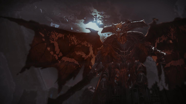 Destiny: Court of Oryx erfordert Grips, statt Dauerfeuer