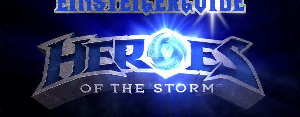 Heroes of the Storm Guide: Diese 4 Helden sind ideal für den Anfang – und so spielt Ihr sie