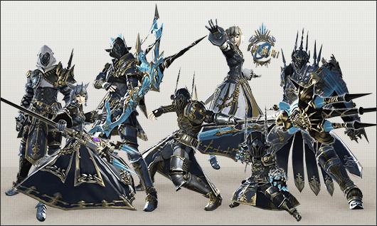 Final Fantasy XIV: Was sind die beliebtesten Rassen und Klassen?