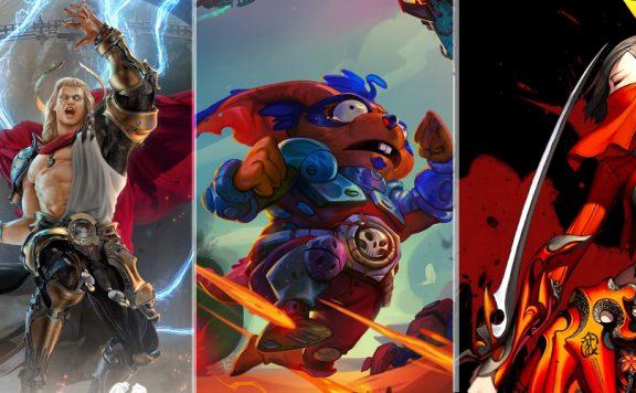Free2play MMORPGS - Skyforge, WildStar und Blade & Soukl