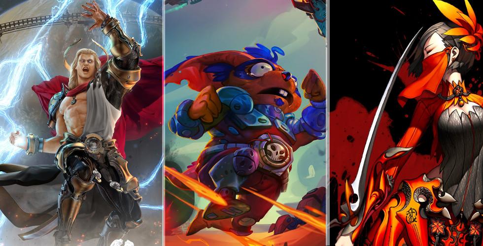 Auf diese 3 Free2Play-MMORPGs könnt Ihr Euch in 2015 noch freuen