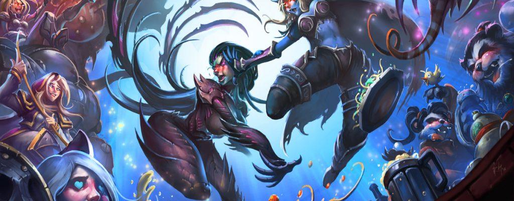 Heroes of the Storm: WoW bringt den HotS-Heldendesigner zum Weinen