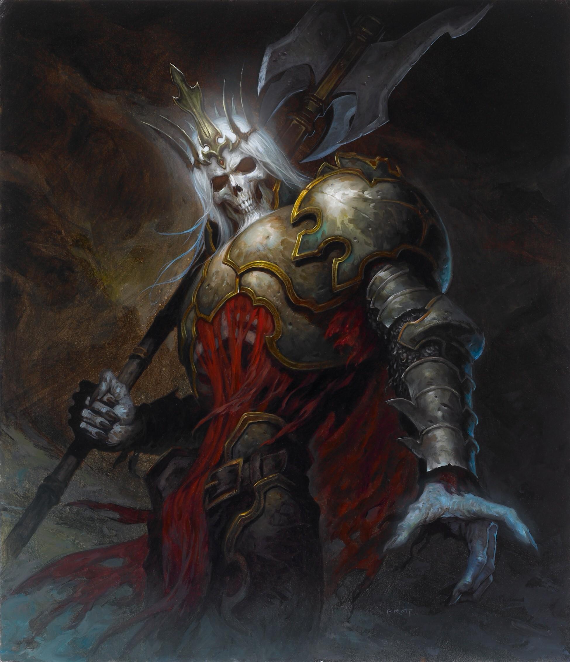 Heroes of the Storm: Skelettkönig Leoric erscheint morgen!