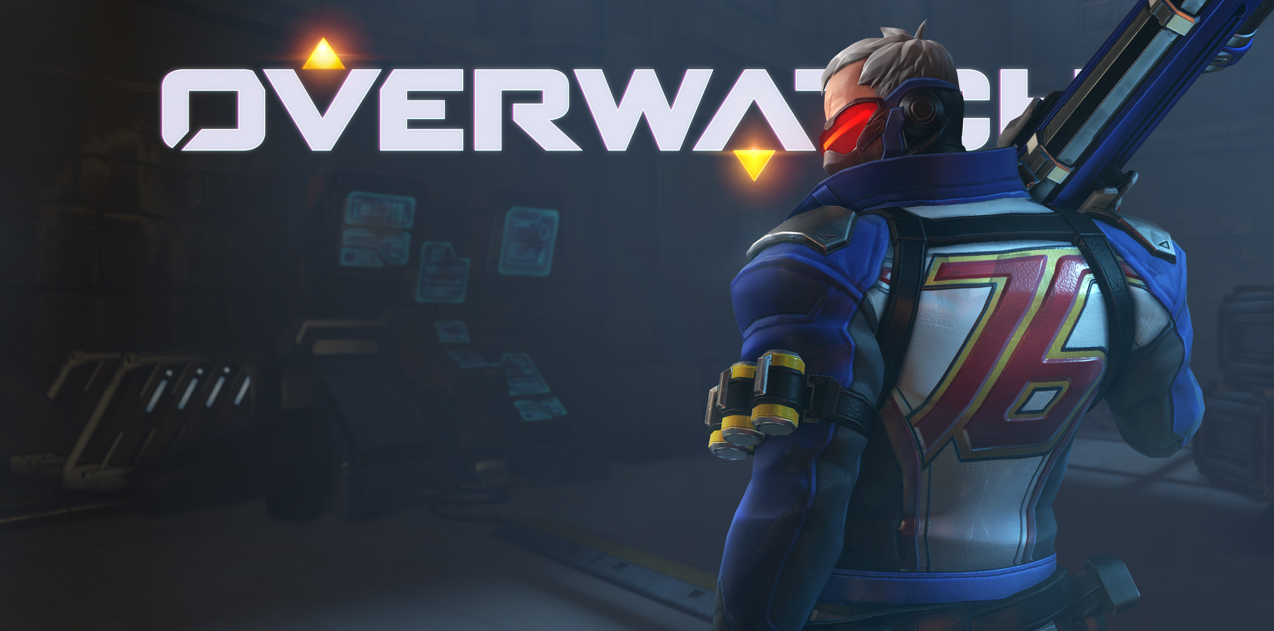 Overwatch: Neuer Held – Soldier 76
