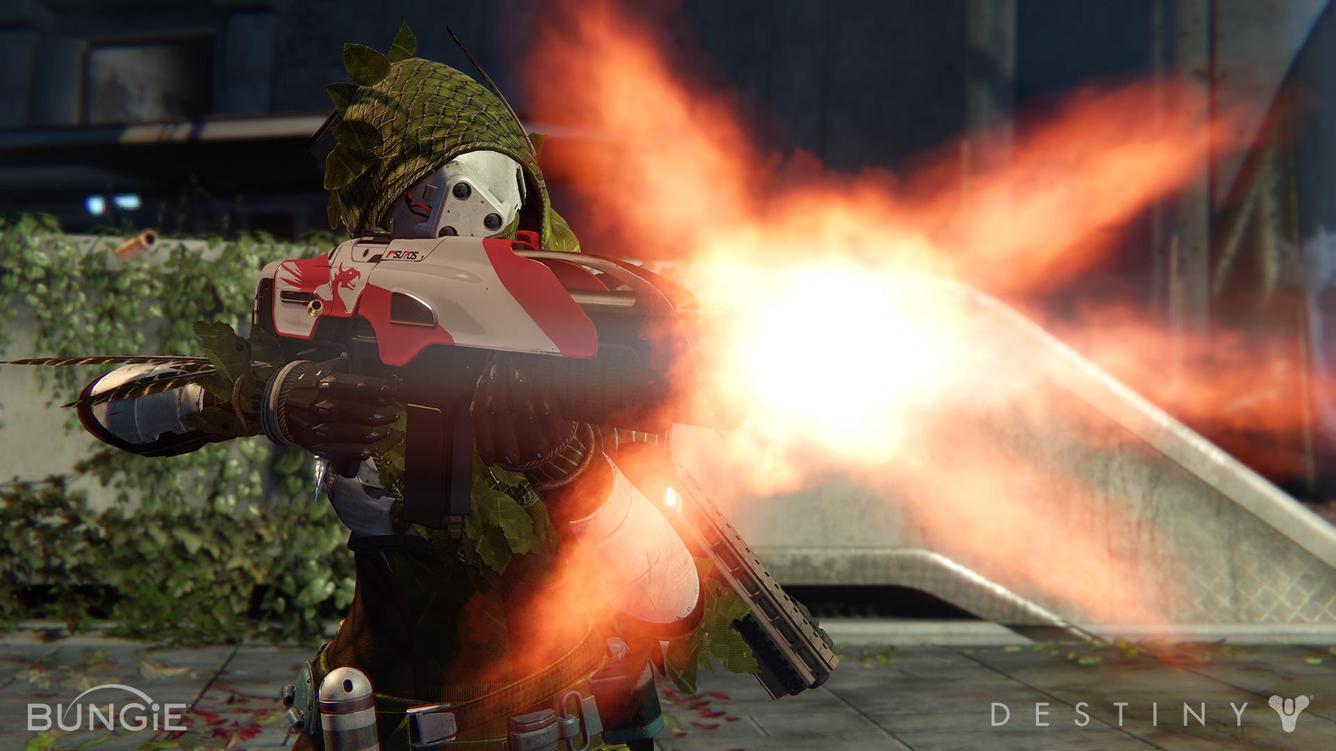 Destiny: Waffentag am 25.5. bringt all die schönen Suros-Waffen
