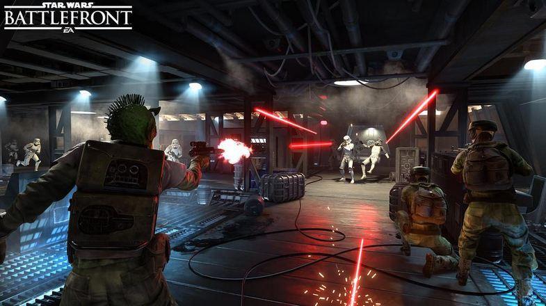 Star Wars Battlefront will heute neuen Modus vorstellen – Irgendeine Ballerei?