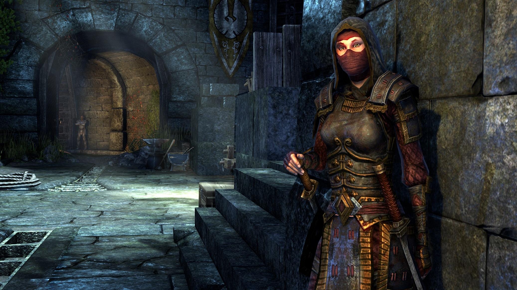The Elder Scrolls Online: Tel'Var Steine sollen Adrenalin in die Kaiser-Stadt bringen