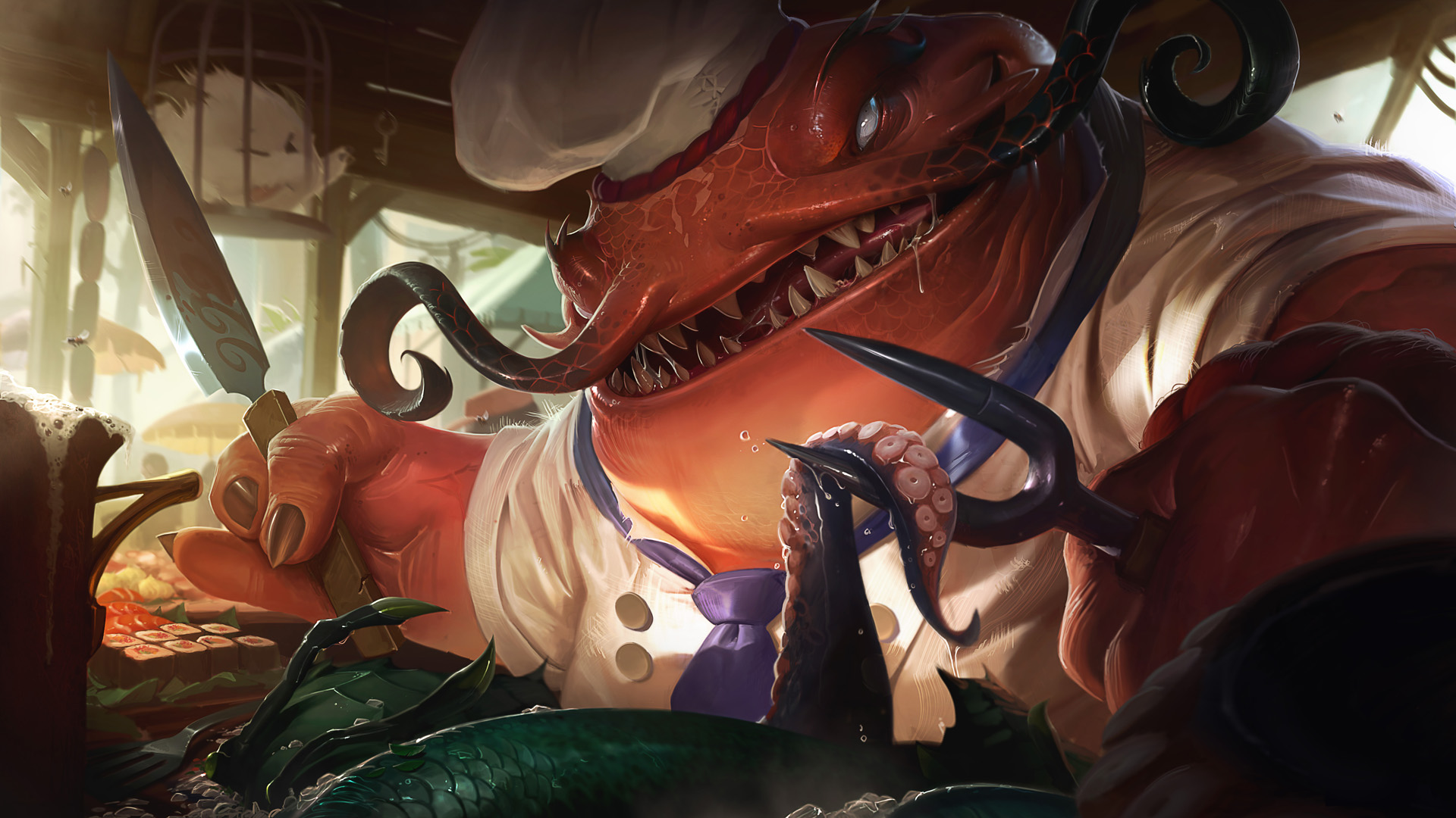 League of Legends: Trollen, Troll, Troll-Pick – Was heißt das?