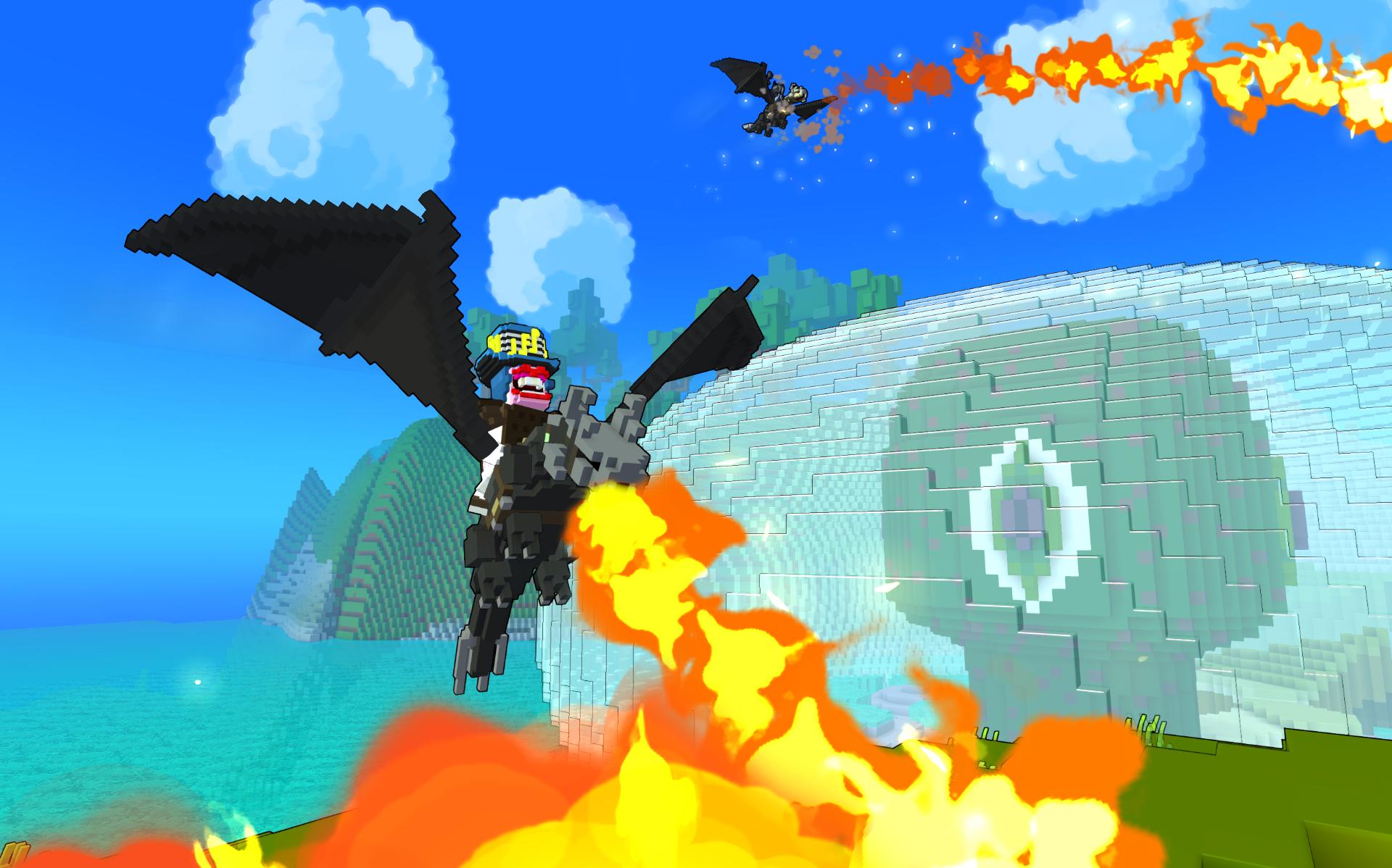 Trove wird auf PS4 und Xbox One erscheinen – Nur wann?