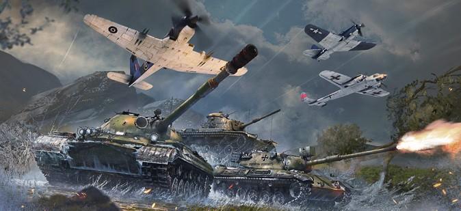 War Thunder: PvE statt PvP – Militär-MMO erhält Coop-Modus mit 1.67