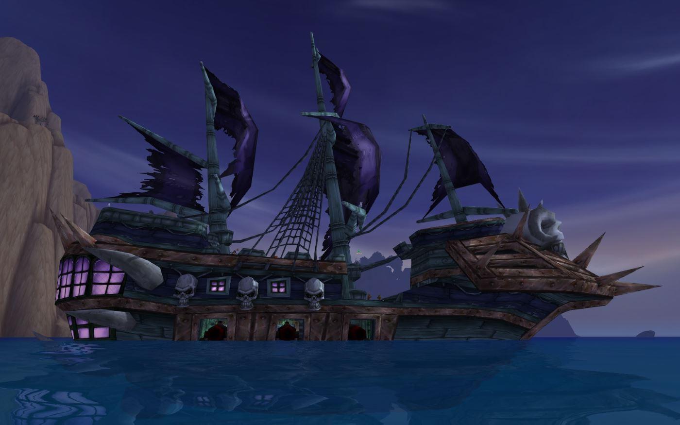 World of Warcraft: Hier gibt's die Baupläne für perfekte Schiffe – ein kleiner Werftguide