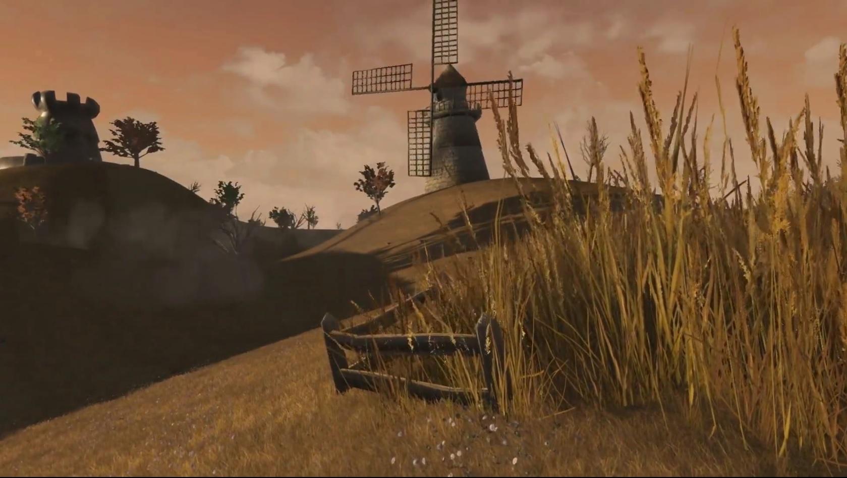 World of Warcraft: Westfall in HD – So schön könnte es sein!