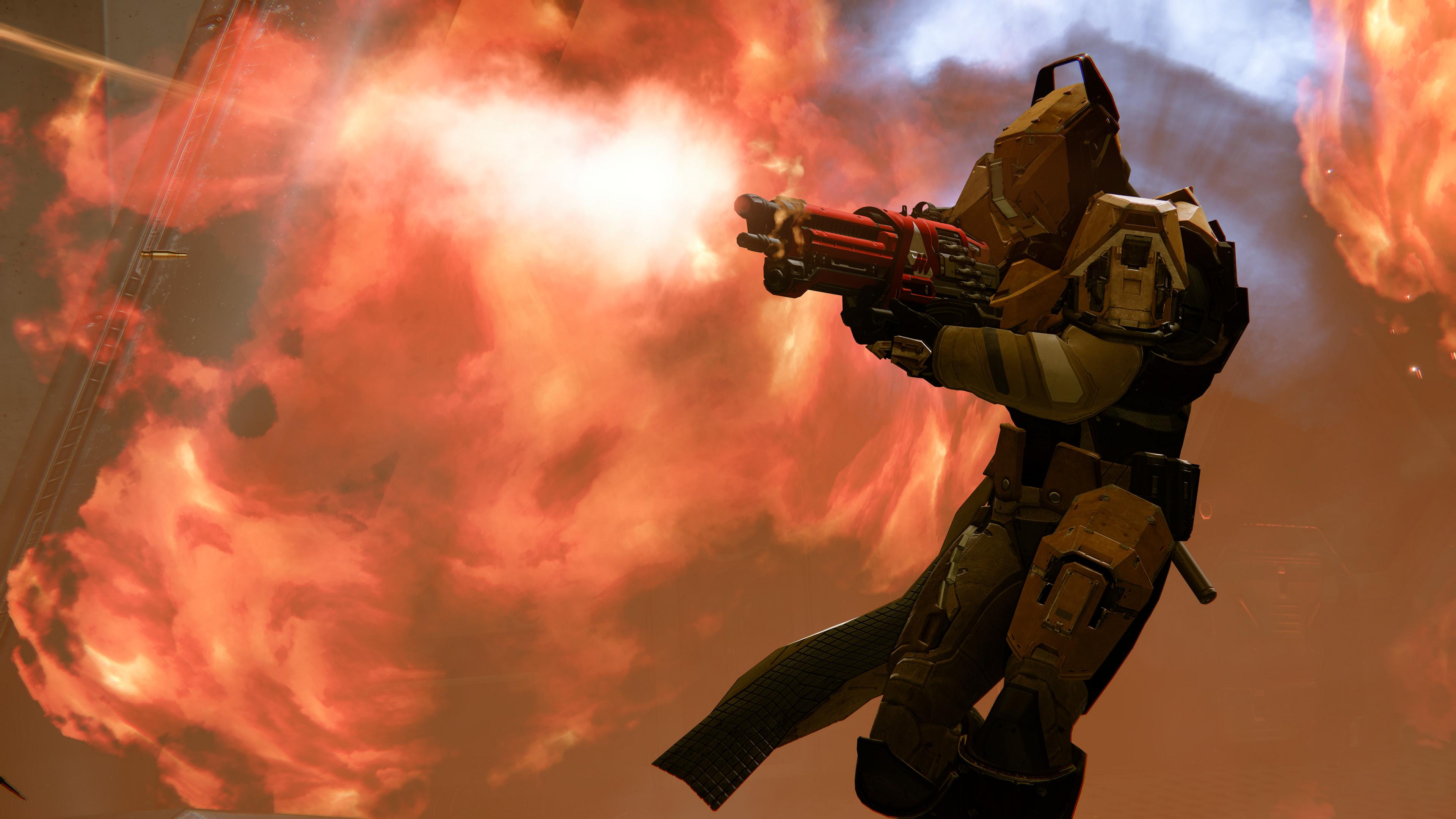 Destiny: 100 Dollar für einen Trip auf den Merkur – Wie findet der Chef der Trials das?