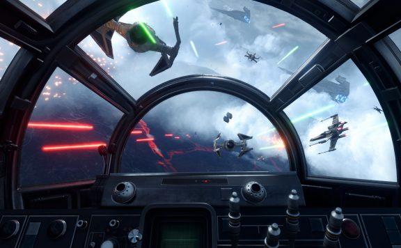 Battlefront-Cockpit