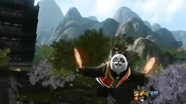 ArcheAge: In China fliegen sie auf Pandabären