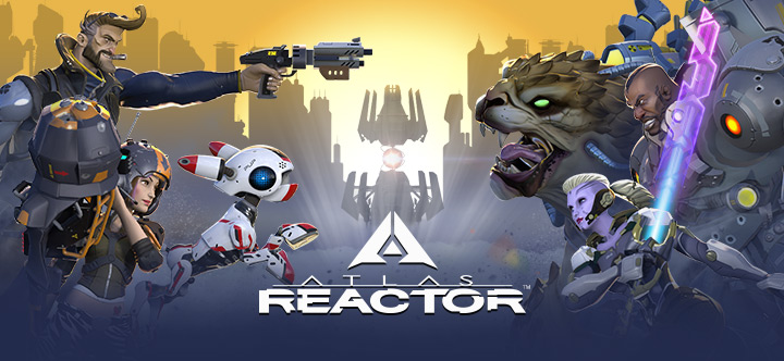 "Atlas Reactor wird mit Season 2 noch ""Free2Play-er"""