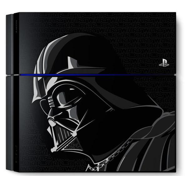 Star Wars Battlefront kriegt eine Limited Edition der Playstation 4