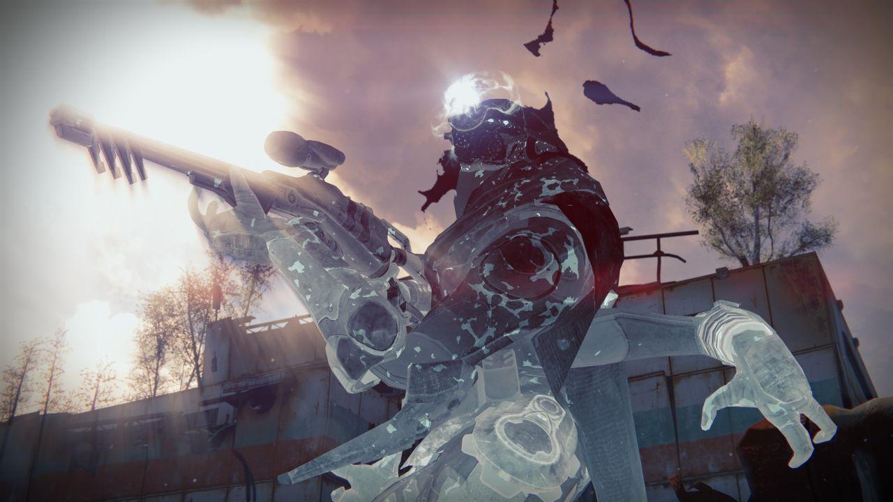 """Destiny: Mit welchem Level startet Ihr """"König der Besessenen?"""""""
