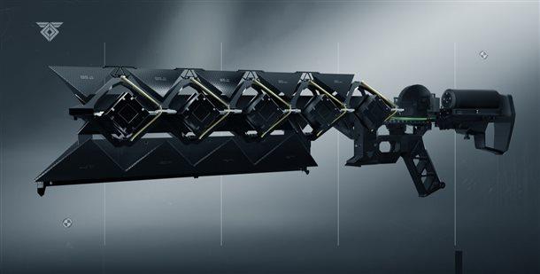 Destiny: Seltsamer Empfänger Code – Mission First Firewall – Schlüssel zu Sleeper Simulant?