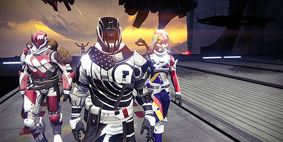 Destiny: Schicksal der Gjallarhorn, Belohnungen für Jahr-1-Spieler bekannt