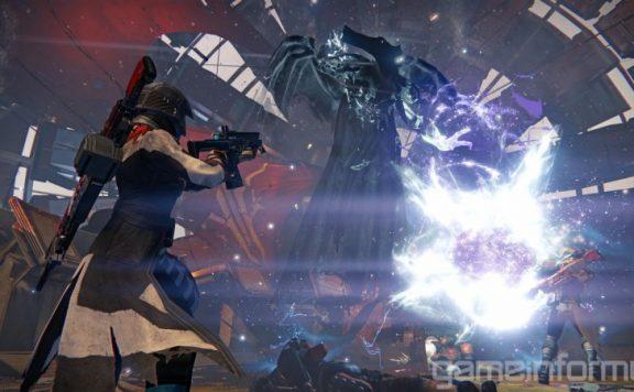 Destiny-Reaper