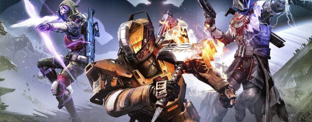 Destiny: Die 3 neuen Subklassen im Fokus – Warlock wäre fast ein Nekromant geworden