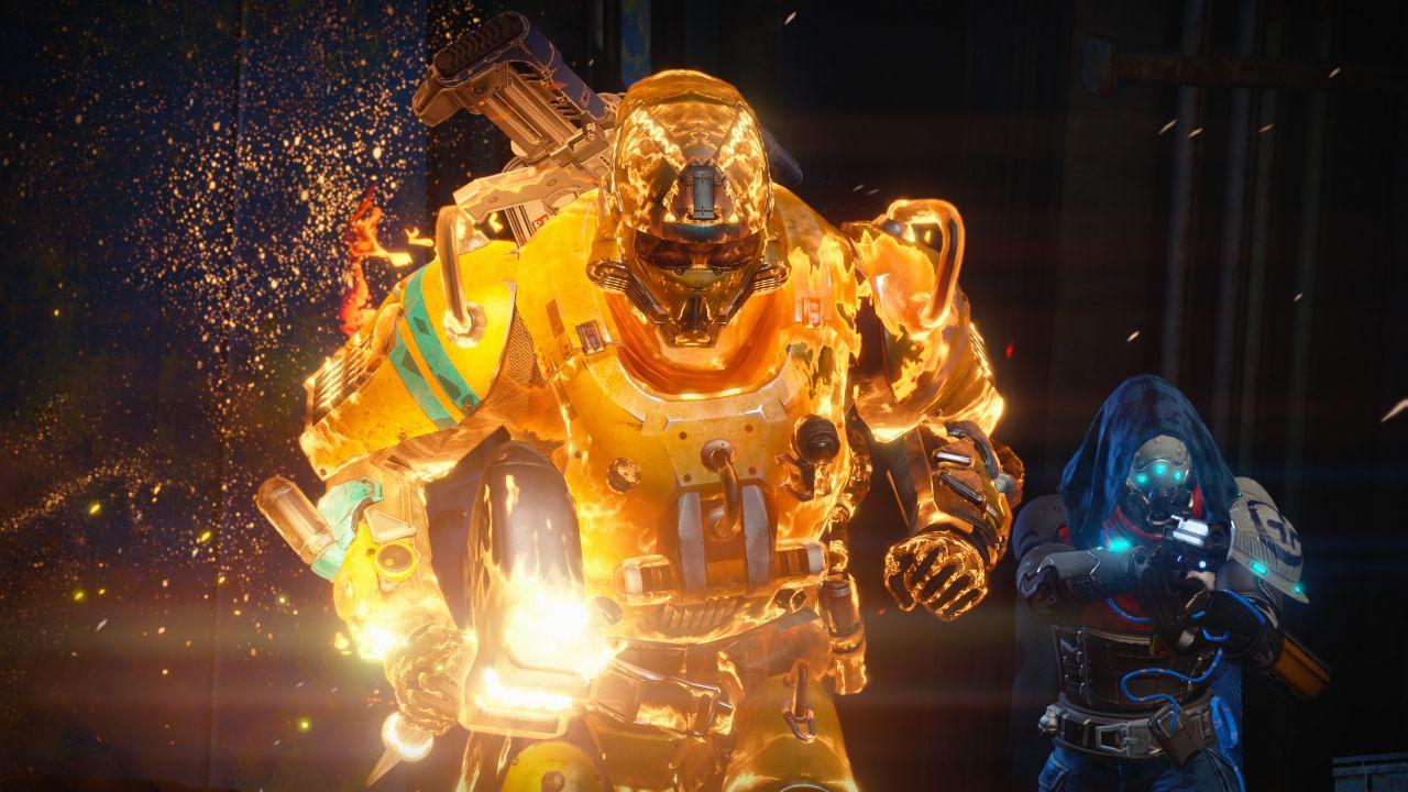 Destiny lernt von WoW: Mit der Erweiterung kommt ein Level-Boost