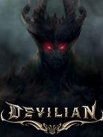 Devilian Cover