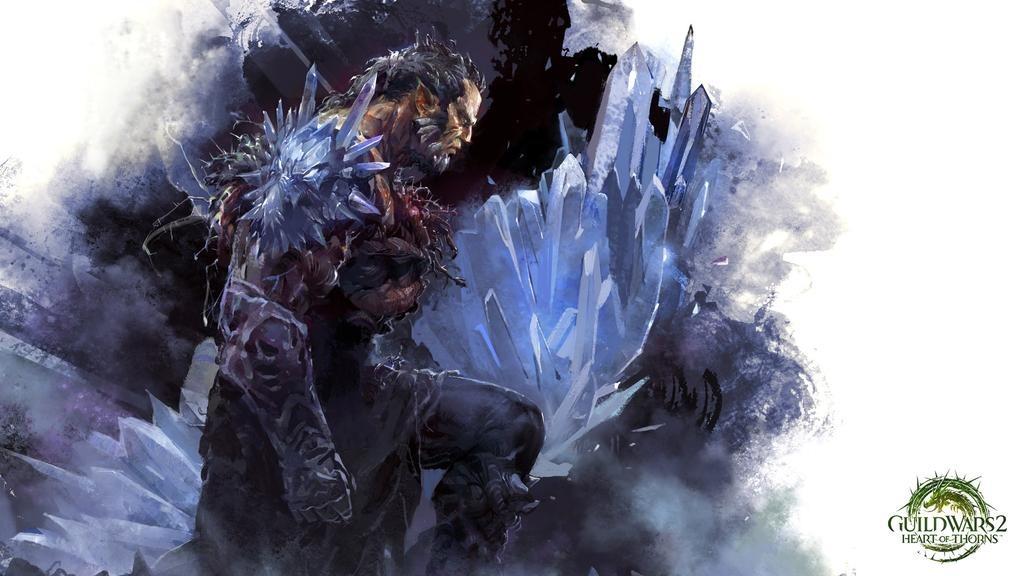 Guild Wars 2: Elite-Spezialisierung des Widergängers angeteasert!