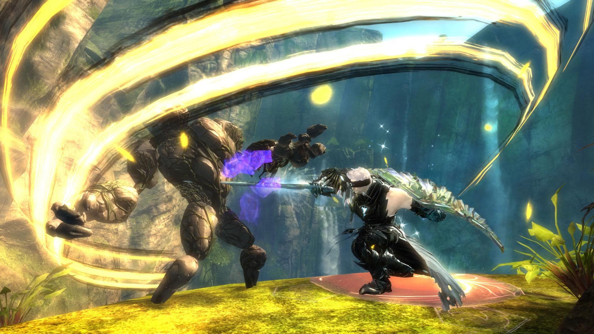 Guild Wars 2: Elite-Spezialisierung des Widergängers ist defensiver Supporter mit Auren