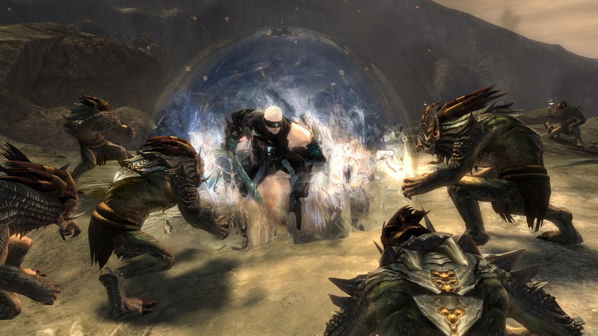 Guild Wars 2: Gebannter Spieler beweist Unschuld – Community sauer