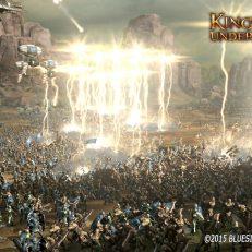 Kingdom-under-Fire2-Schlacht