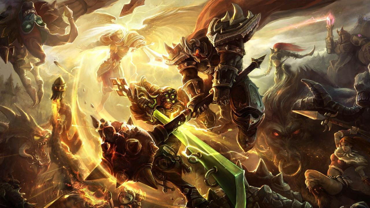 League of Legends: Neuer Patch 5.16 wirbelt Meta durcheinander