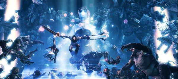 Otherland – Das SciFi-Fantasy-MMO wird endlich spielbar