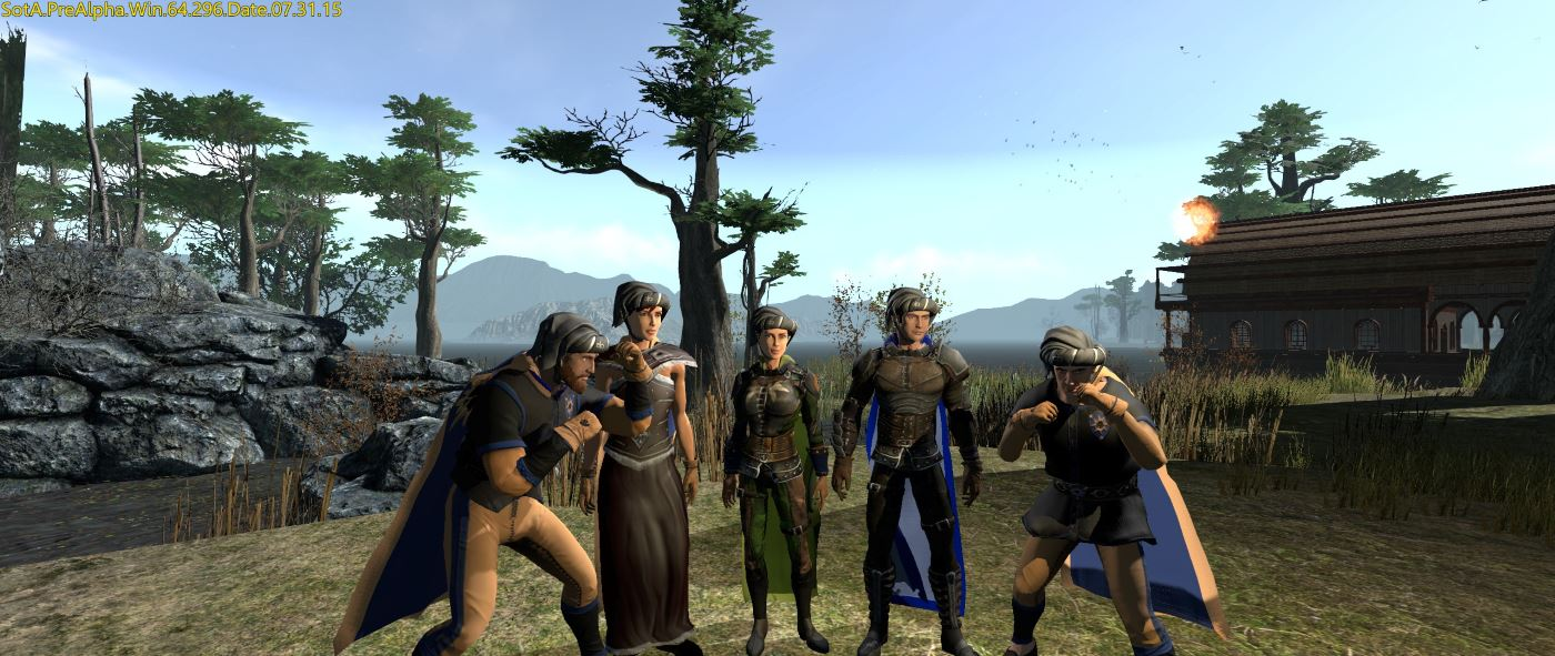 Shroud of the Avatar: Hitzige Diskussion um geplantes Feature