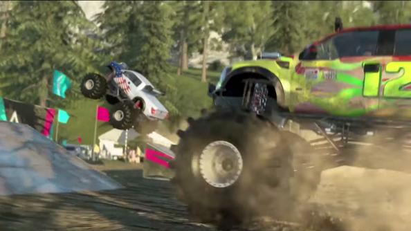The Crew: Racing-MMO kriegt eine grafische Generalüberholung