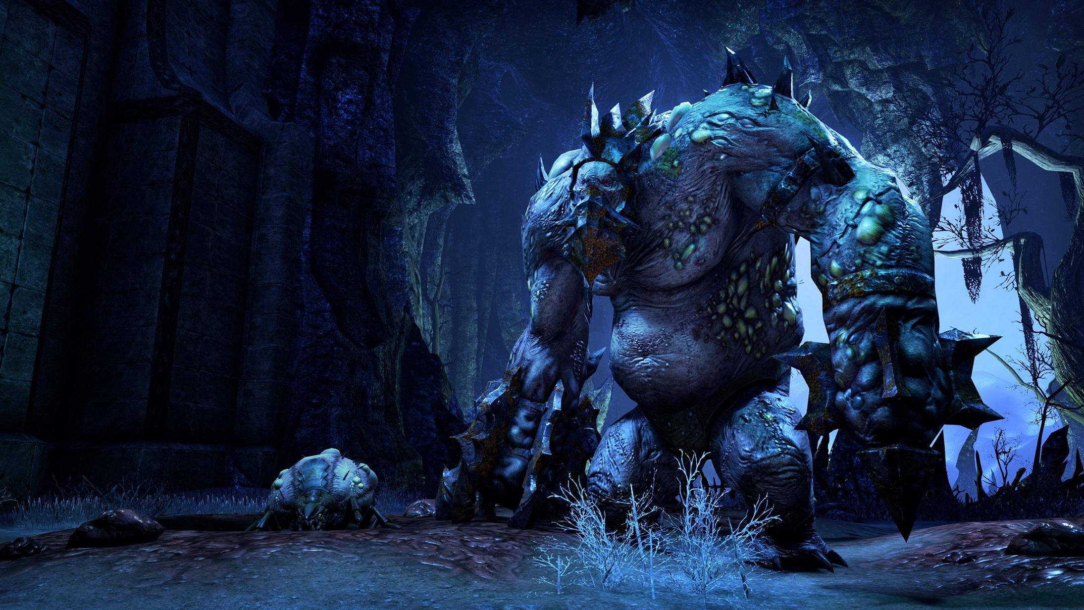 The Elder Scrolls Online: Diese beiden Verliese kommen neu mit der Kaiserstadt