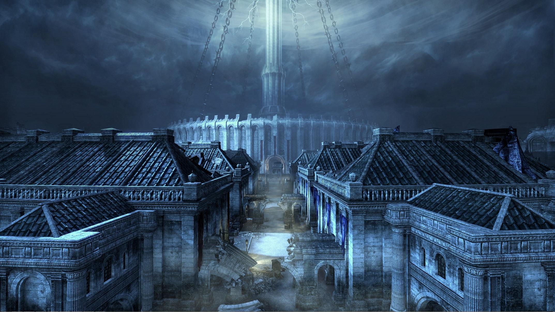 The Elder Scrolls Online: Wo ist was in der Kaiserstadt?