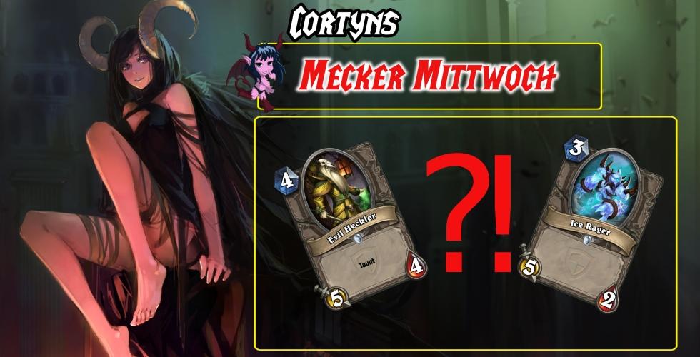 Mecker Mittwoch: Power Creep in Hearthstone – schlechtes Spieldesign?