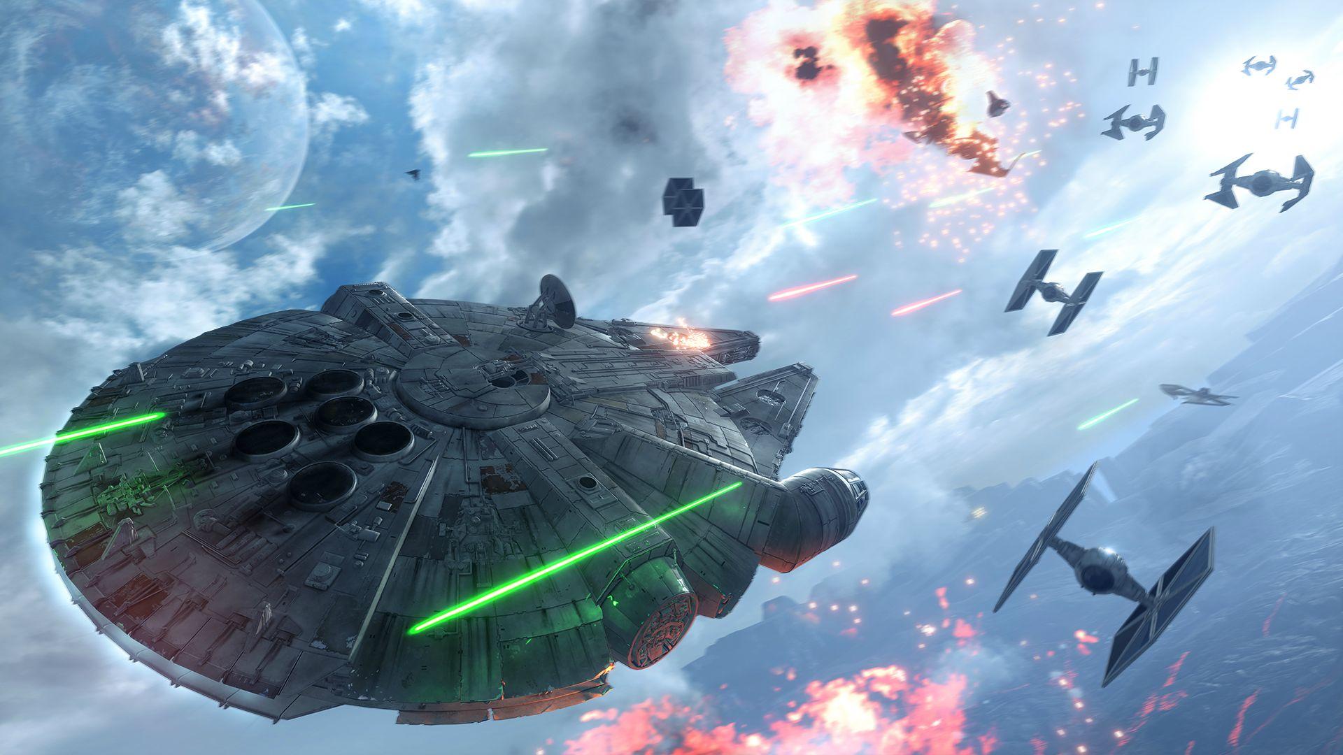 Wird Star Wars Battlefront dedizierte Server haben?